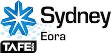 SYDNEY_TAFE_Eora logo
